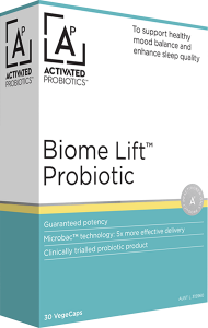 Biome Lift Probiotic Product