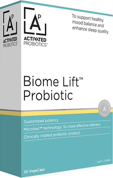 Biome Lift™ Probiotic Product